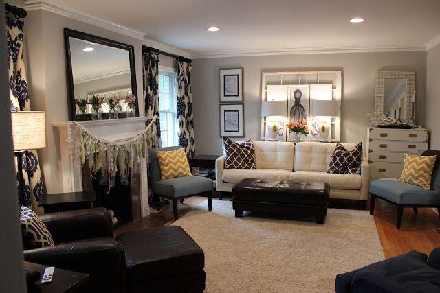 Repose gray Sherwin Williams | New house decor | Repose ...