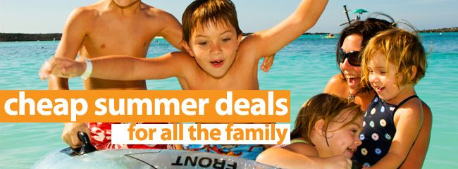 Cheap Package Holiday #Deals Online  #vacations #UK