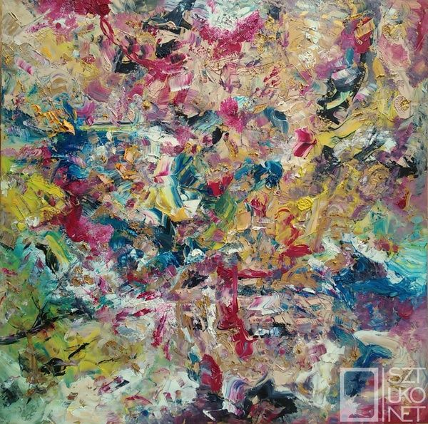 auction #abstract #oilpainting #painting #art