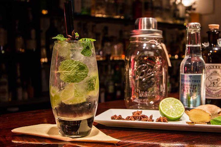 Filou Club Sorrento - Drink & Cocktail