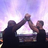 Carl Cox b2b Nic Fanciulli - The Last Set @ Space, Ibiza Closing Fiesta Oct 2016 by AvidMuzikFan on SoundCloud