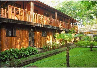 Daftar Hotel Murah Dekat Wisata Arung Jeram Songa - Probolinggo | Travel Jaya