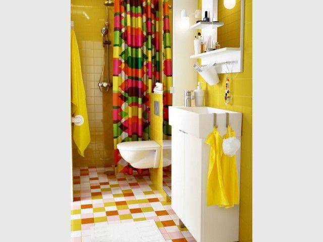 Die besten 25+ Badezimmer 3m2 Ideen auf Pinterest Badezimmer 6m2 - badezimmer 6 5 m2
