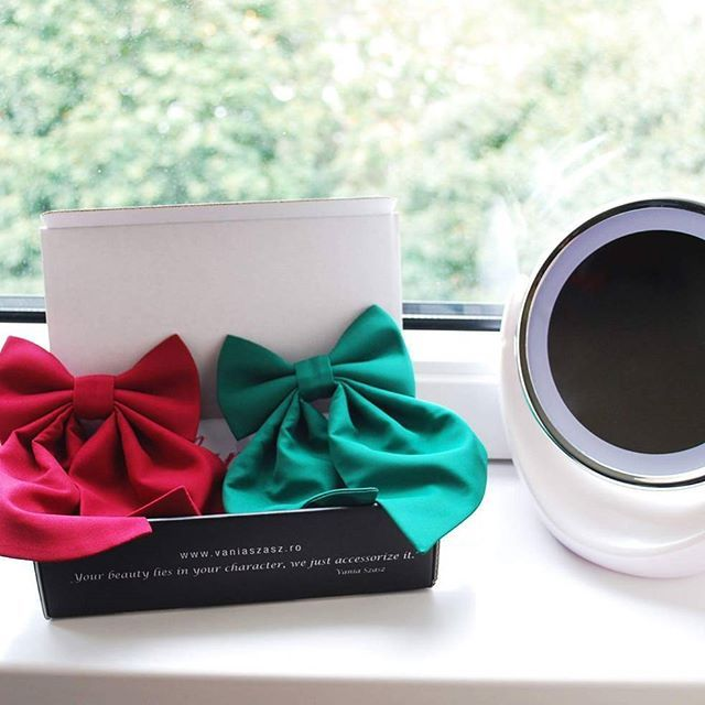Every bow tie has a story.  #womens #bowtie