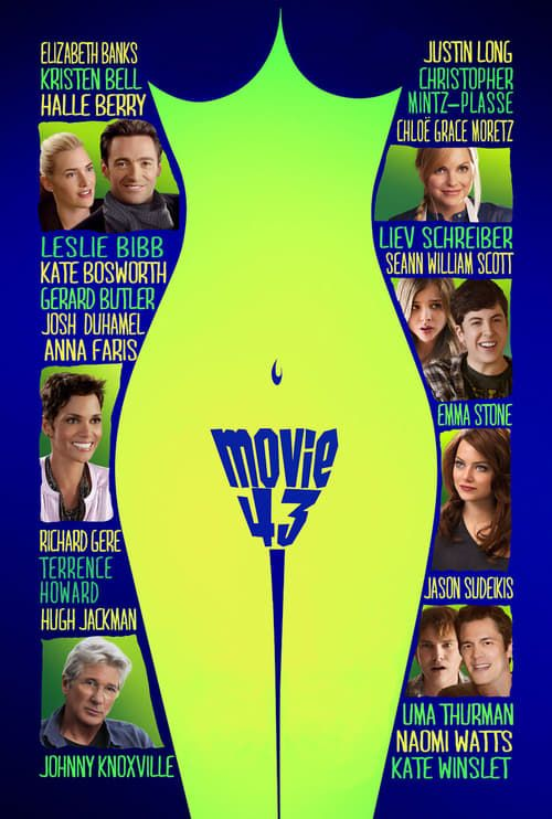 Watch->> Movie 43 2013 Full - Movie Online