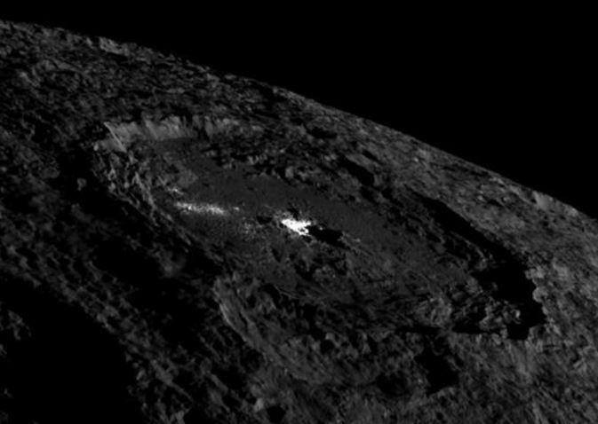 Cientistas estão aprendendo mais sobre como o planeta anão Ceres se formou, mantendo-se alertas caso haja vida extraterrestre por lá.