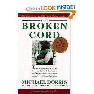 The Broken Cord by Michael Dorris