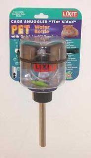 Lixit Cage Snuggler Aquarium Water Bottle Qlcsa-5