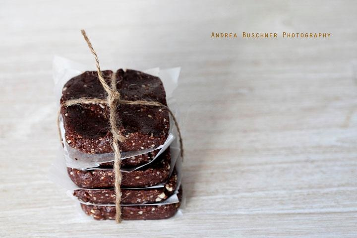 Raw Brownies | Raw Coast