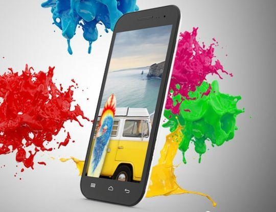 Micromax Canvas Blaze HD, Canvas Duet II added to Canvas Series