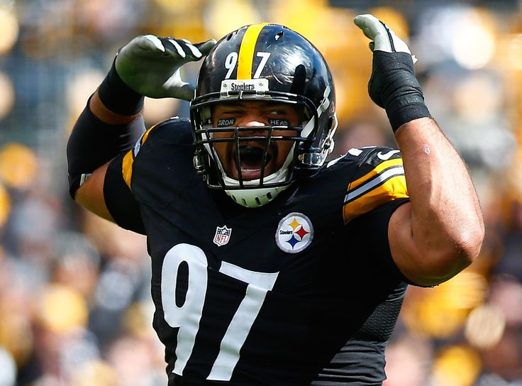 Do the Steelers have enough depth at defensive tackle?