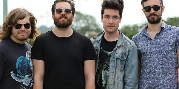 "Bastille Adds Dates to ""Wild, Wild World Tour"""