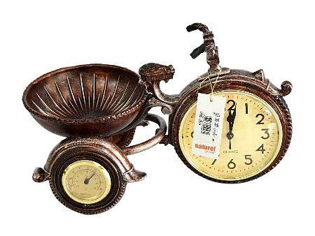 Dekoratif Motor Masa Saati