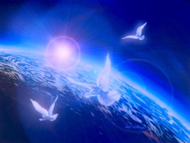 stránky pro všechny, co věří ve svého anděla