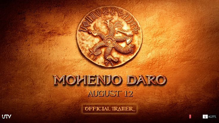 Mohenjo Daro is an upcoming most expensive Indian Bollywood epic adventure-romance film co-produced, written and directed by Ashutosh Gowariker.