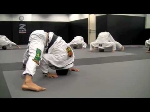 Individual Exercises for Brazilian Jiu-Jitsu, MMA, Grappling - www.learnbjjtechniques.com - YouTube