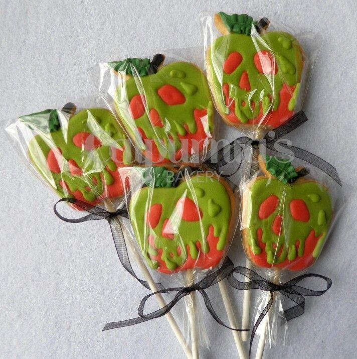 Manzanas Blancanieves
