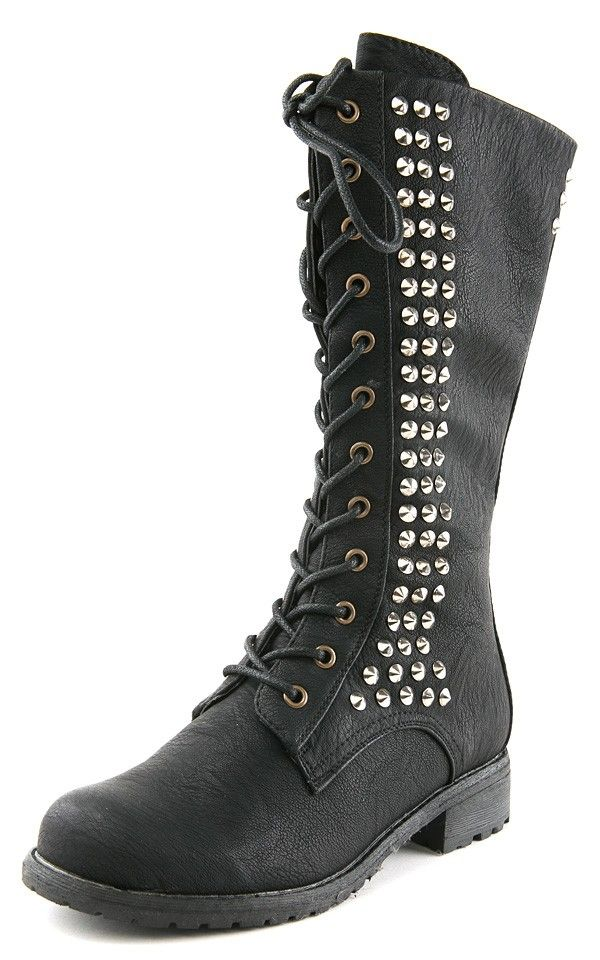 hitapr.org studded combat boots (27) #combatboots