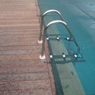 H οργάνωση για την κατάσταση της πισίνας κατά τη διάρκεια του χειμώνα συνηθίζεται να προγραμματίζεται από τώρα. Δείτε τα καλύμματα της Ocean Blue!