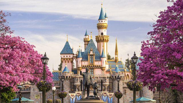 Disneyland Refurbishment Schedule - Updated Sept. 29, 2014
