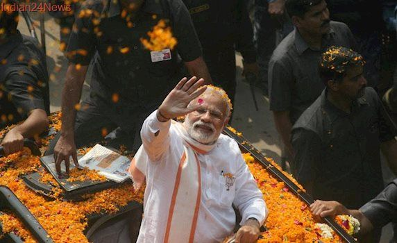 Exit Poll Results 2017: BJP to Come First in Uttar Pradesh; SP-Congress 2nd