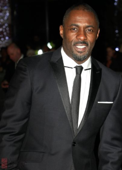 Do Not Refer To Idris Elba As The Black Bond! The Actor Shuts Down Rumors Once And For All - MadameNoire
