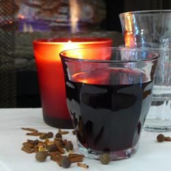 I loved drinking the mulled wine walking around the Belfast Christmas Market!  Here's an easy mulled wine @ allrecipes.co.uk