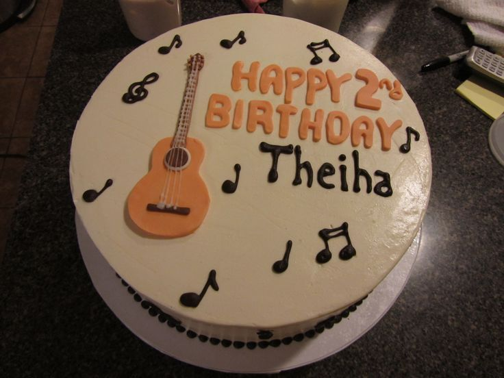 Images of guitar cakes acoustic guitar cake cake for Acoustic guitar decoration ideas