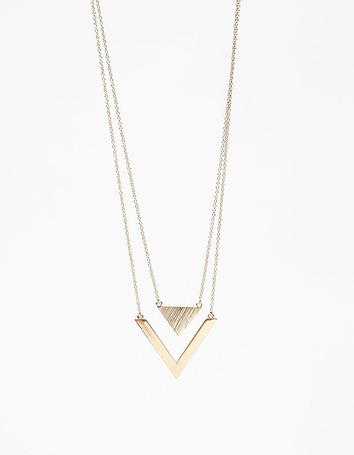 Wright Necklace