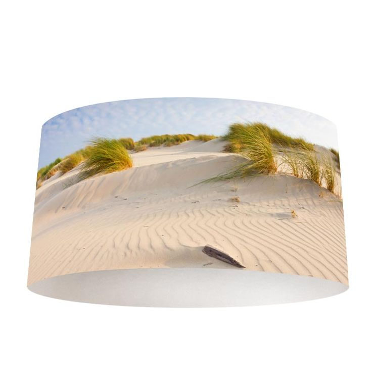 Lampenkap Hollandse duinen