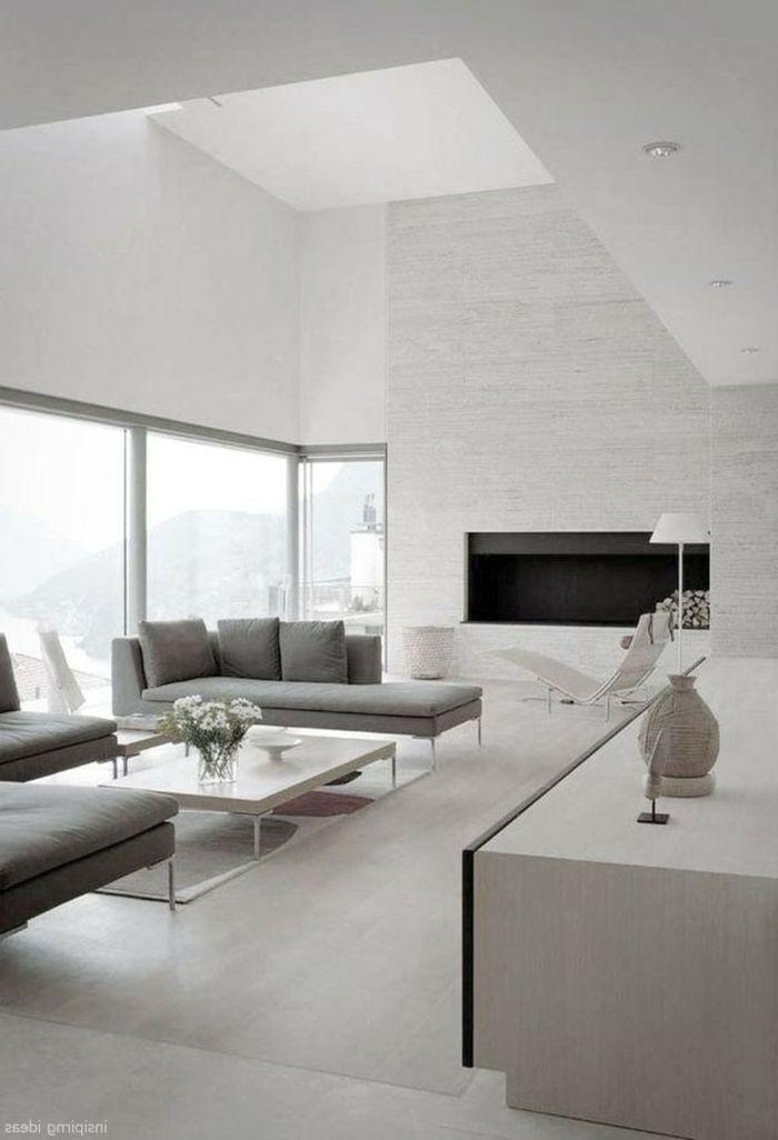 1001 Verbluffende Und Moderne Wohnzimmer Ideen Modern