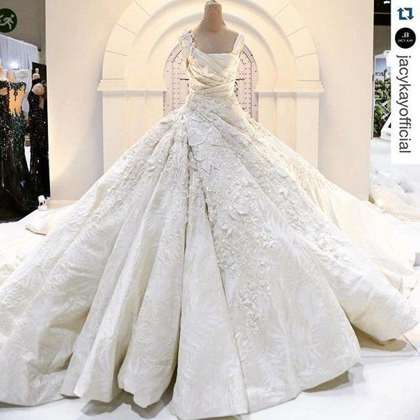 1000 images about gowns of the modern kind on pinterest for Jacy kay wedding dress