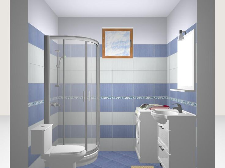 Best Bathroom Design Images On Pinterest Bathroom Designs - Light blue bathroom rugs for bathroom decorating ideas