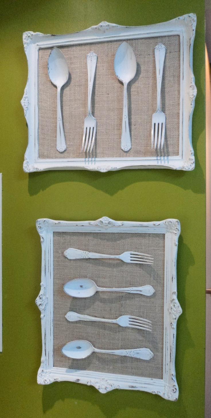 M s de 25 ideas incre bles sobre marcos antiguos en - Cuadros de cocina modernos ...