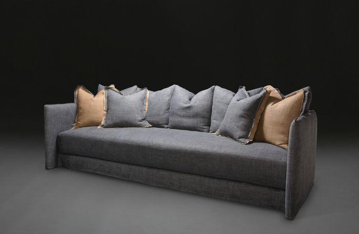 Extra large sofa Kate XL by Verellen