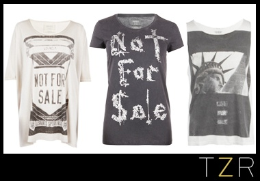 Too bad those shirts are kind of contradictory. I still want the Statue of Liberty one.
