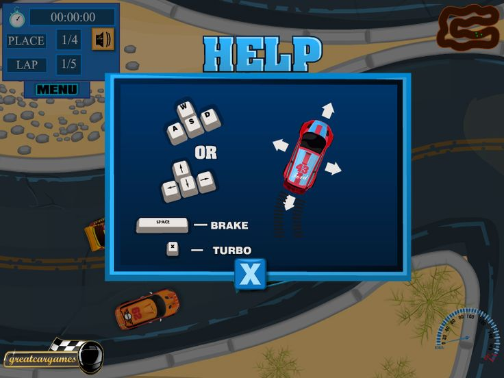 play dirt track racer car game online free for kids this is car racing game