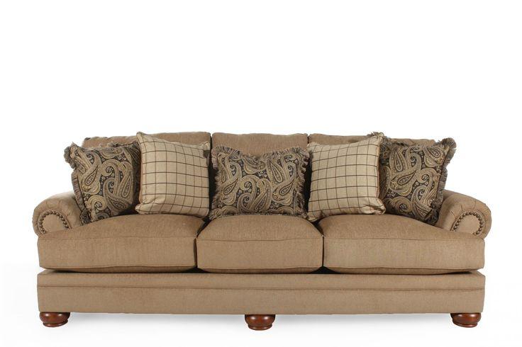 Ashley Keereel Sand Sofa Home Decor Pinterest Sofa Living Room Furniture And Ash