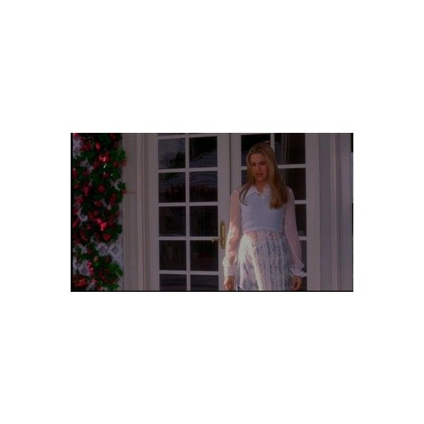 MOVIE, MUSIC VIDEO, & TRAILER CAPS ❤ liked on Polyvore featuring clueless