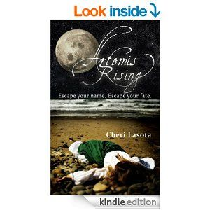 "(A 2013 Cygnus Award Winning Fantasy by Bestselling Author Cheri Lasota! Historical Novel Society: ""...hauntingly beautiful...a highly engaging read that will sweep you away..."")"