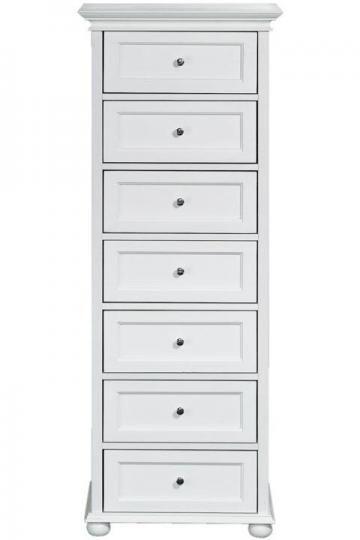 hampton bay seven drawer chest 229 at home decoratorscom - Home Decoratorscom