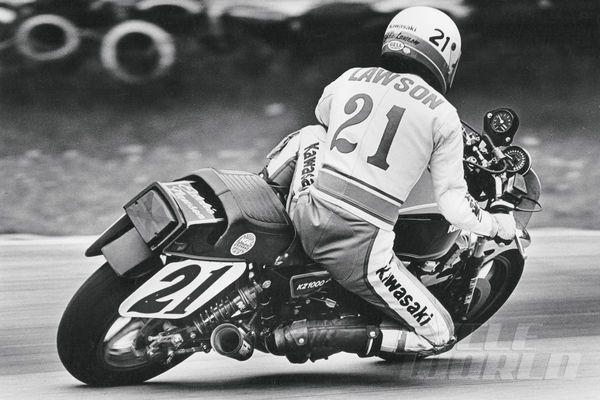 Eddie Lawson