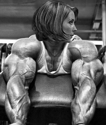 Opinion you brandi mae akers muscle morph for