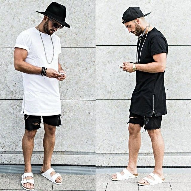 Summer look Men's wear # fashion for men # mode homme # men's fashion