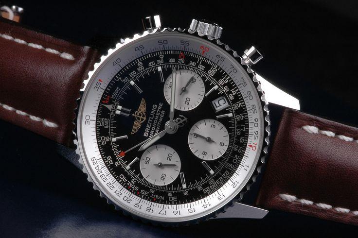 Breitjing Chronometer Navitimer