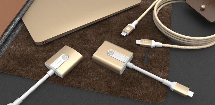 It's coming soon!  #apple #adapter #macbook #typec