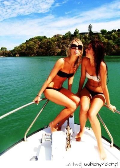 dziewczyny na wakacjach - Szukaj w Google