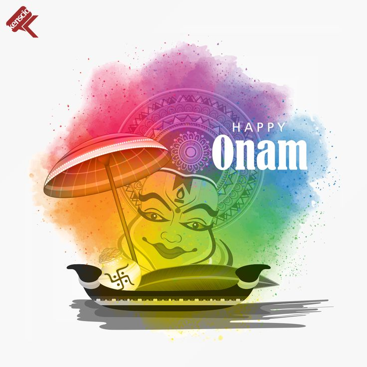 #Onam greetings to all! May the Colors and Lights of Onam fill your life with ever-increasing happiness! #HappyOnam #Onam2017