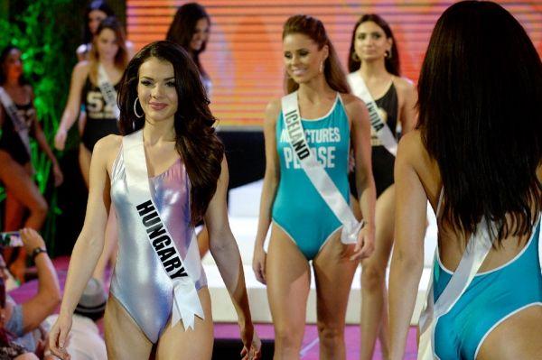 Conozca a las concursantes del Miss Universo. Visite nuestra página y sea parte de nuestra conversación: http://www.namnewsnetwork.org/v3/spanish/index.php #nnn #bernama #malasia #malaysia #cebu #filipinas #philippines #missuniverse #news #noticias #farandula #asia