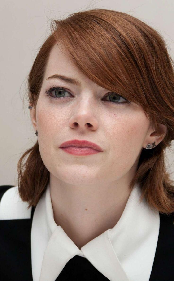 Great Wallpaper Celebrity Pretty Eyes Emma Stone 9501534 Wallpaper